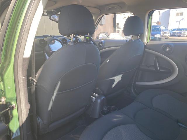 クーパーD クロスオーバー オール4 ワンオーナー 社外ナビ 地デジ D/Nシートヒーター コーナーセンサー ドライブレコーダー HIDライト オートライト ETC(38枚目)