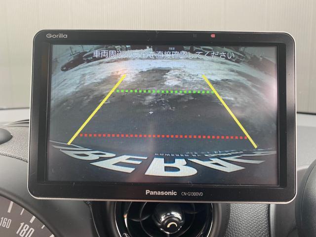 クーパーD クロスオーバー オール4 ポータブルナビ ワンセグTV バックカメラ 社外AW付サマータイヤ積込 ETC HID オートライト(11枚目)