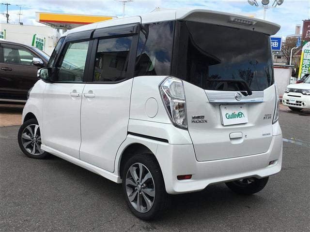 「日産」「デイズルークス」「コンパクトカー」「佐賀県」の中古車2