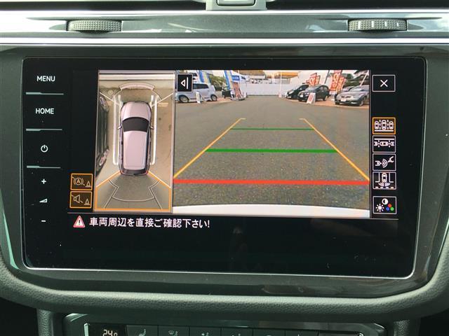 「フォルクスワーゲン」「ティグアン」「SUV・クロカン」「佐賀県」の中古車7