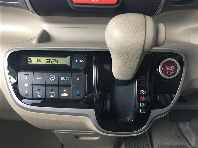 G・Lパッケージ 社外メモリーナビ/Bluetooth/ワンセグTV/バックカメラ/両側パワースライドドア(9枚目)