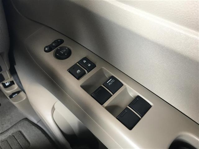 G・Lパッケージ 社外メモリーナビ/Bluetooth/ワンセグTV/バックカメラ/両側パワースライドドア(10枚目)