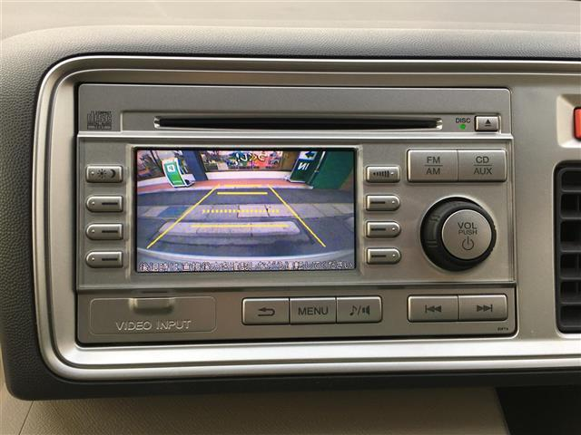 ホンダ ライフ Gスマートプラス バックカメラ・スマートキー・CD・アルミ