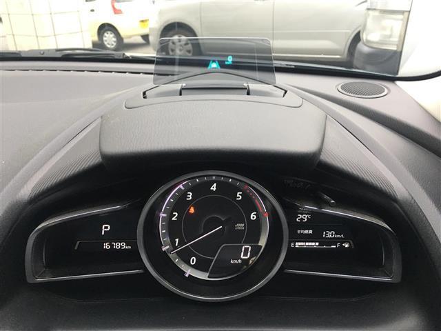 マツダ デミオ XD ツーリング Lパッケージ 4WD ディーゼルターボ