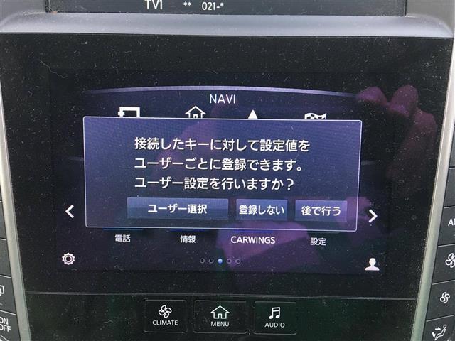 350GTHV FOUR 4WD ナビ アラウンドビュー(6枚目)