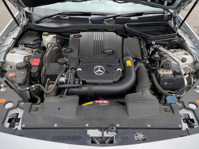 「メルセデスベンツ」「SLクラス」「オープンカー」「青森県」の中古車36