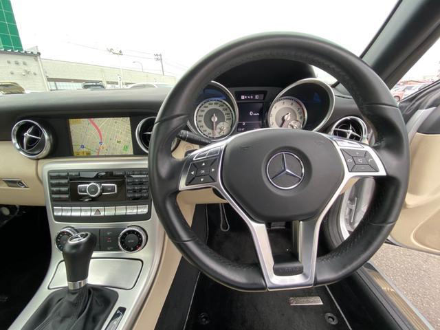 「メルセデスベンツ」「SLクラス」「オープンカー」「青森県」の中古車39