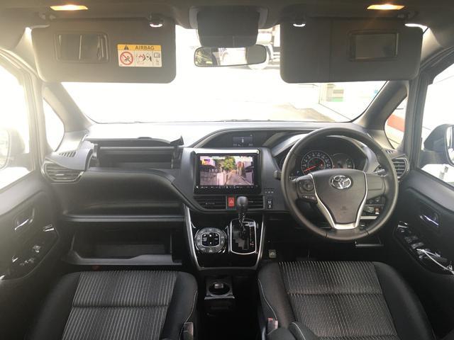ZS 煌 4WD/1オーナー/寒冷地仕様/両側パワースライドドア/ALPINE BIGX 9インチナビTV/Bカメラ/ETC/プリクラッシュセーフティ/レーンディパーチャーアラート/オートマチックハイビーム(3枚目)