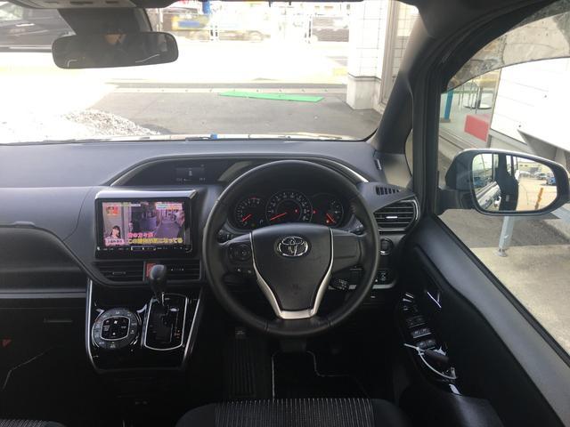 ZS 煌 4WD/1オーナー/寒冷地仕様/両側パワースライドドア/ALPINE BIGX 9インチナビTV/Bカメラ/ETC/プリクラッシュセーフティ/レーンディパーチャーアラート/オートマチックハイビーム(4枚目)