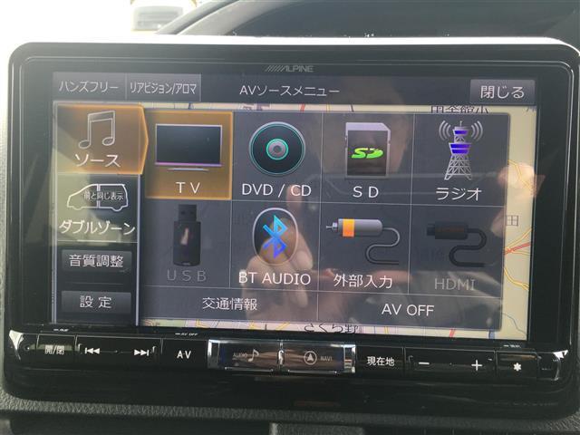 ZS 煌 4WD/1オーナー/寒冷地仕様/両側パワースライドドア/ALPINE BIGX 9インチナビTV/Bカメラ/ETC/プリクラッシュセーフティ/レーンディパーチャーアラート/オートマチックハイビーム(6枚目)