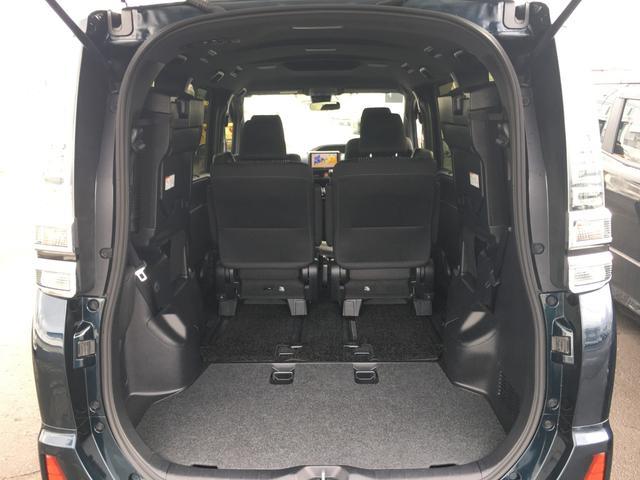ZS 煌 4WD/1オーナー/寒冷地仕様/両側パワースライドドア/ALPINE BIGX 9インチナビTV/Bカメラ/ETC/プリクラッシュセーフティ/レーンディパーチャーアラート/オートマチックハイビーム(49枚目)
