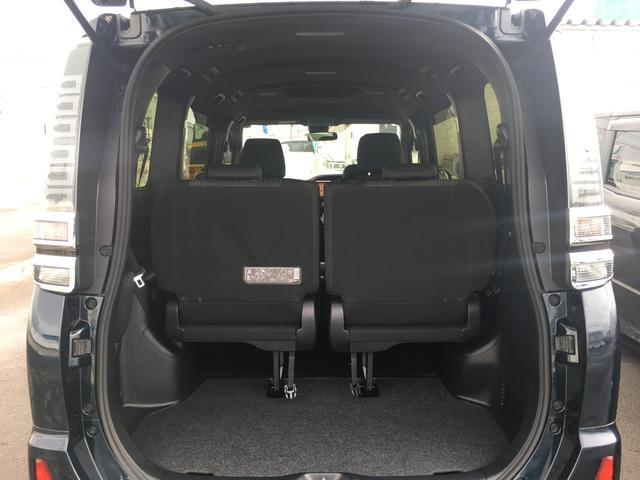 ZS 煌 4WD/1オーナー/寒冷地仕様/両側パワースライドドア/ALPINE BIGX 9インチナビTV/Bカメラ/ETC/プリクラッシュセーフティ/レーンディパーチャーアラート/オートマチックハイビーム(52枚目)