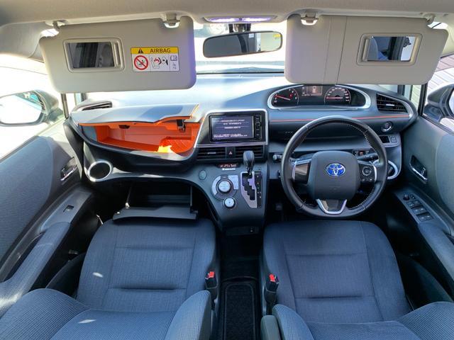 G 4WD 寒冷地仕様 モデリスタ 両側Pドア 純正ナビTV