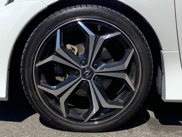 G 4WD 寒冷地仕様 モデリスタ 両側Pドア 純正ナビTV(19枚目)