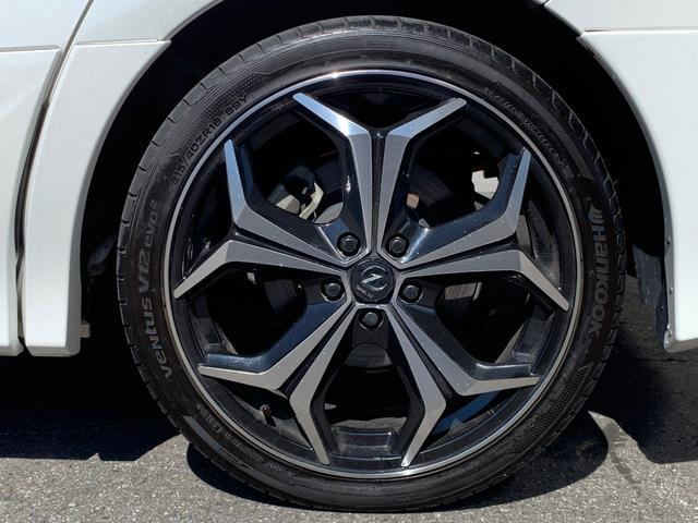 G 4WD 寒冷地仕様 モデリスタ 両側Pドア 純正ナビTV(20枚目)