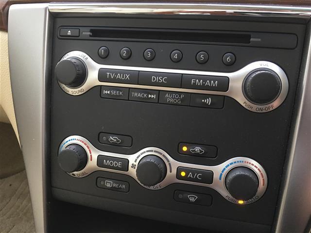 日産 ティアナ 250XL HDDナビバックカメラ スマートキー