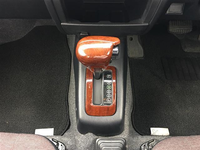 三菱 パジェロミニ VR 4WD ターボ キーレス CD
