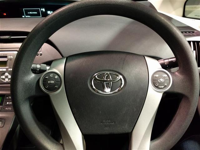 トヨタ プリウス S ワンオーナー スマートキー キーレス ETC CD