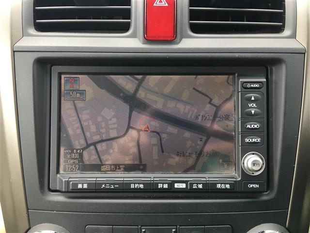 ZX 純正HDDインターナビ バックカメラ サンルーフ(10枚目)