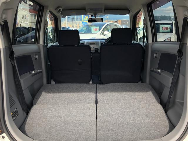 FX-LTD 4WD ワンオーナー プッシュスタート(10枚目)