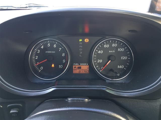 L 4WD フルセグテレビ エンジンスターター ワンオーナー(11枚目)