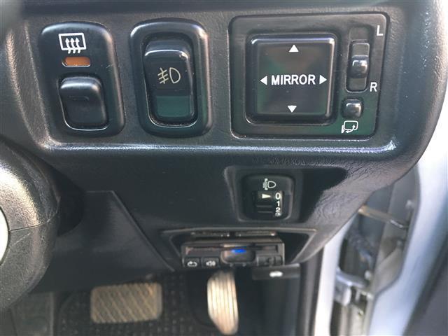 L 4WD フルセグテレビ エンジンスターター ワンオーナー(12枚目)
