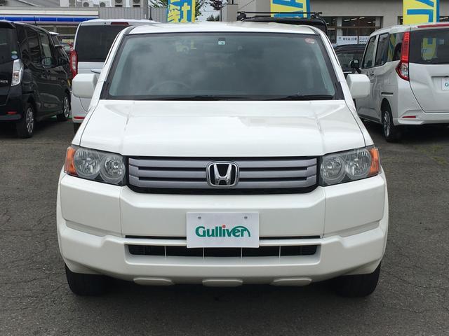 「ホンダ」「クロスロード」「SUV・クロカン」「岩手県」の中古車17