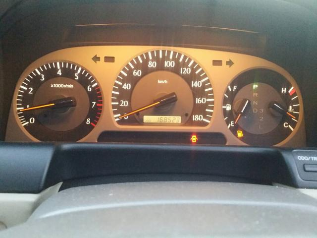 トヨタ クラウンエステート アスリートFour 4WD ETC キセノン