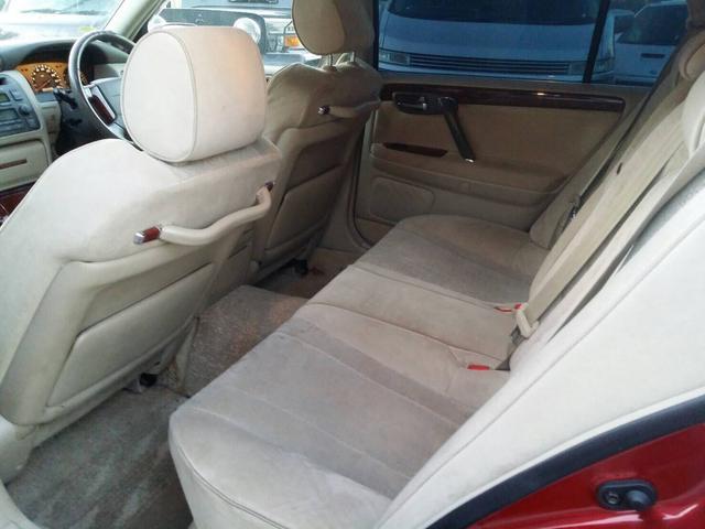 トヨタ クラウンエステート アスリートFour 4WD ETC 17AW キセノン