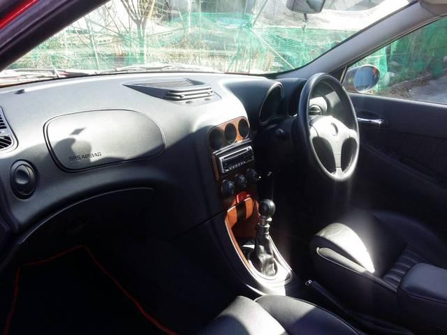 アルファロメオ アルファ156 2.5 V6 24V 黒革シート サンルーフ 純正アルミ