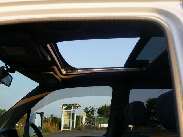 スズキ ワゴンR RR ワイドサンルーフ 純正エアロ 純正13アルミ ターボ