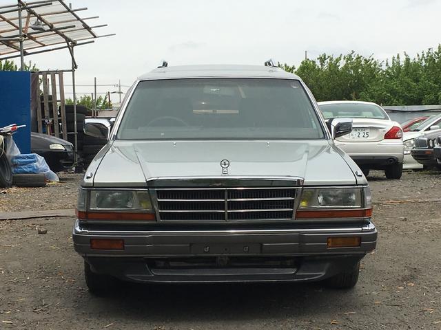 「日産」「グロリアワゴン」「ステーションワゴン」「神奈川県」の中古車4