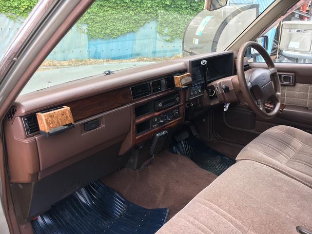 「日産」「グロリアワゴン」「ステーションワゴン」「神奈川県」の中古車10