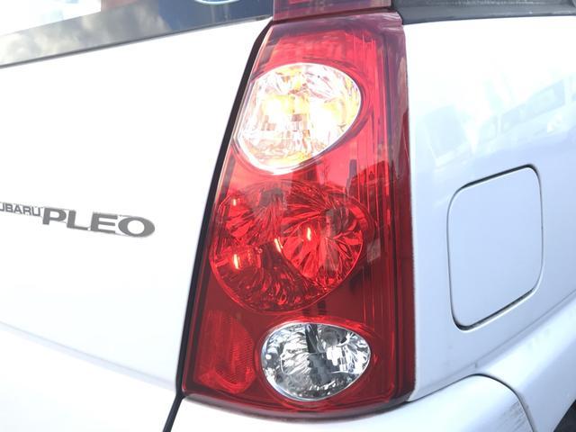 スバル プレオ F キーレス オーディオ レベライザー 運転席オートPW