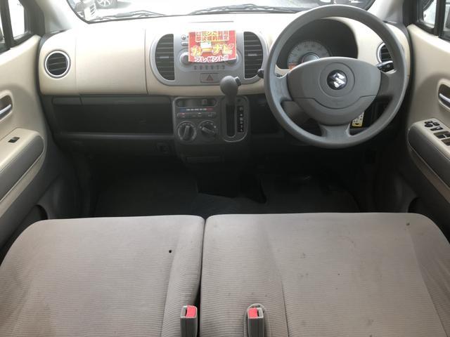 スズキ MRワゴン G キーレス 電格ミラー レベライザー CDオーディオ