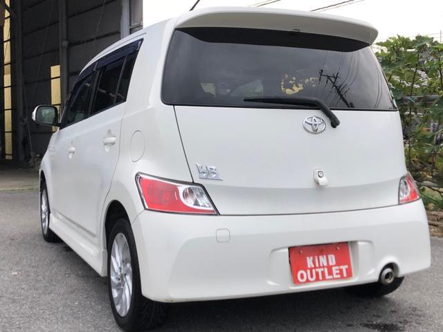 「トヨタ」「bB」「ミニバン・ワンボックス」「千葉県」の中古車9