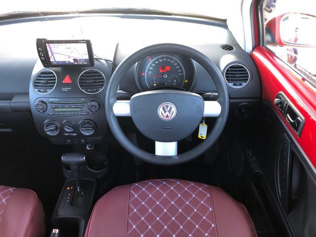 「フォルクスワーゲン」「VW ニュービートル」「クーペ」「千葉県」の中古車11