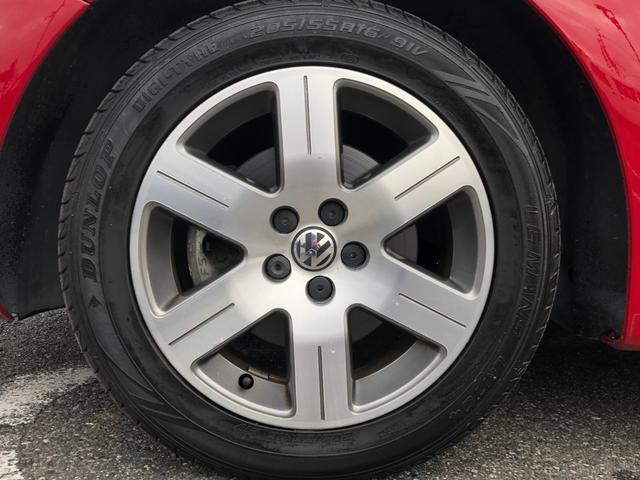 「フォルクスワーゲン」「VW ニュービートル」「クーペ」「千葉県」の中古車21