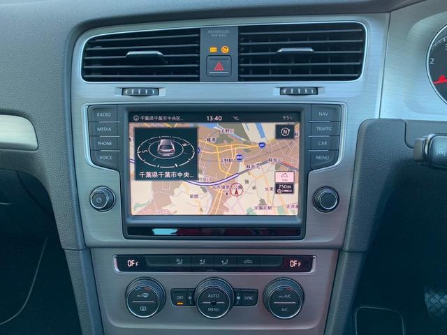 TSIコンフォートラインブルーモーションテクノロジー 2016yモデル 追従クルーズ 衝突軽減ブレーキ プッシュスタート I-STOP ディスカバープロ フルセグ Bluetooth DVD バックカメラ ETC 純正16AW キセノン オートライト(20枚目)