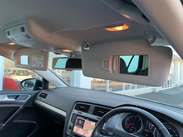TSIコンフォートラインブルーモーションテクノロジー 2016yモデル 追従クルーズ 衝突軽減ブレーキ プッシュスタート I-STOP ディスカバープロ フルセグ Bluetooth DVD バックカメラ ETC 純正16AW キセノン オートライト(42枚目)