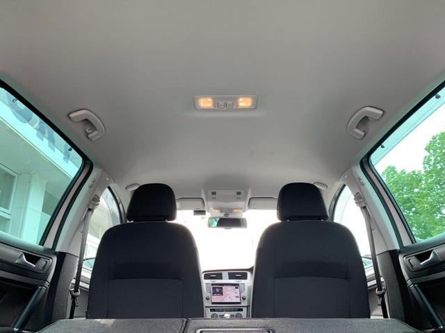 TSIコンフォートラインブルーモーションテクノロジー 2016yモデル PUSHスタート 追従クルーズ 衝突軽減ブレーキ ディスカバープロ フルセグ Bluetooth DVD バックカメラ I-STOP 16AW キセノン ドアバイザー ETC(51枚目)