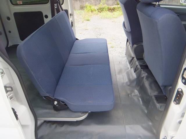 トヨタ ピクシスバン クルーズターボ オーバーヘッドコンソール