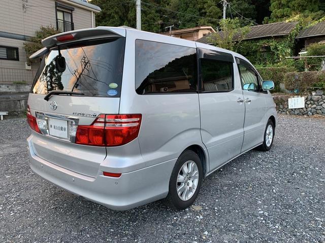 「トヨタ」「アルファード」「ミニバン・ワンボックス」「東京都」の中古車16