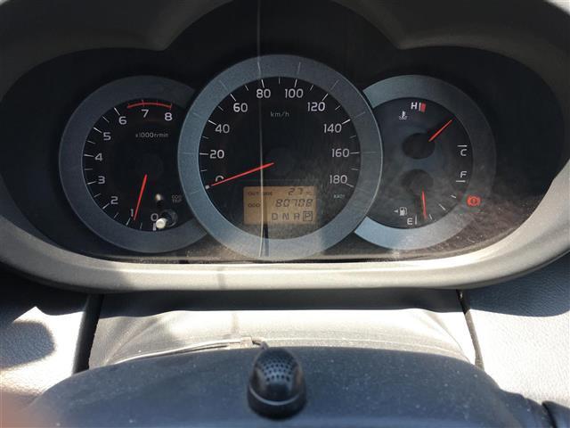 トヨタ RAV4 スポーツ