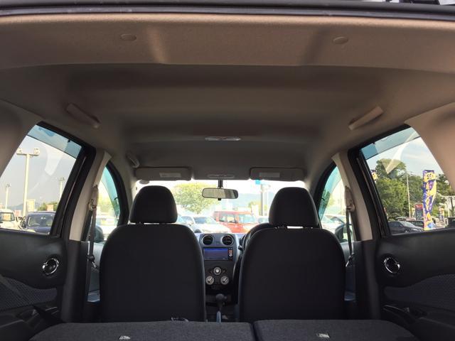 ワンオーナーSDナビフルセグTV衝突軽減HIDライト(18枚目)