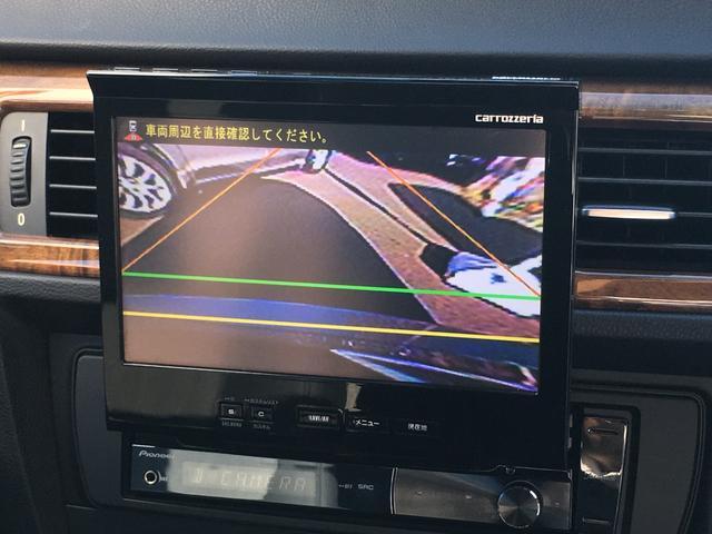 社外HDDナビBカメラETC革シートシートヒーター(3枚目)