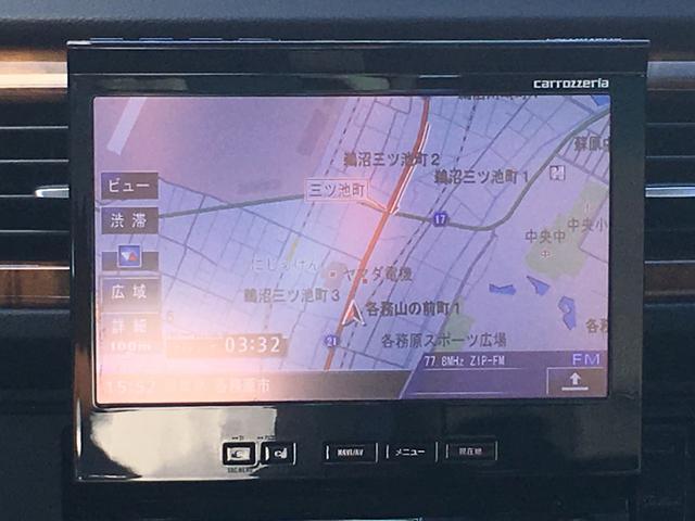社外HDDナビBカメラETC革シートシートヒーター(5枚目)