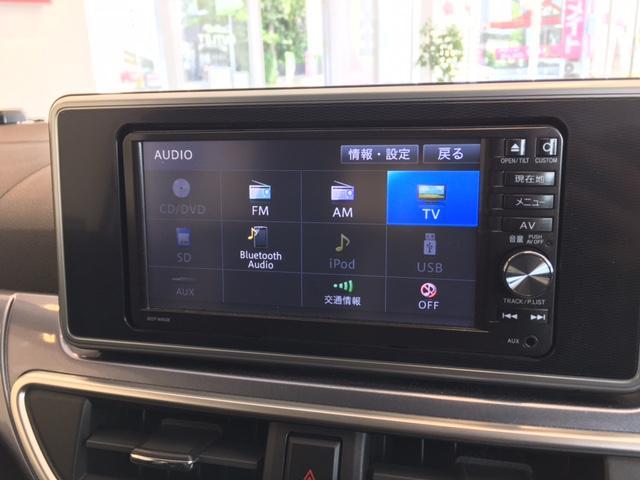アクティバG SAII 社外SDナビ・フルセグTV・スマートアシスト・バックカメラ・ステアリングスイッチ・プッシュスタート・スマートキー・LED・オートライト・フォグランプ・ドラレコ・純正15AW(5枚目)