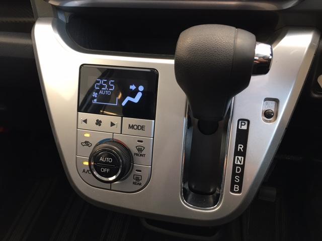 アクティバG SAII 社外SDナビ・フルセグTV・スマートアシスト・バックカメラ・ステアリングスイッチ・プッシュスタート・スマートキー・LED・オートライト・フォグランプ・ドラレコ・純正15AW(7枚目)