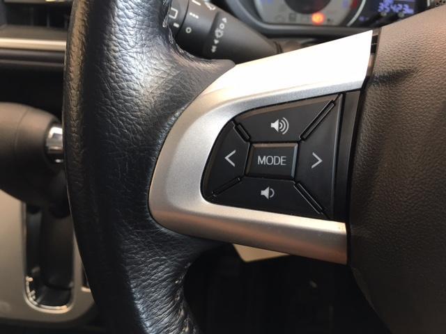 アクティバG SAII 社外SDナビ・フルセグTV・スマートアシスト・バックカメラ・ステアリングスイッチ・プッシュスタート・スマートキー・LED・オートライト・フォグランプ・ドラレコ・純正15AW(9枚目)